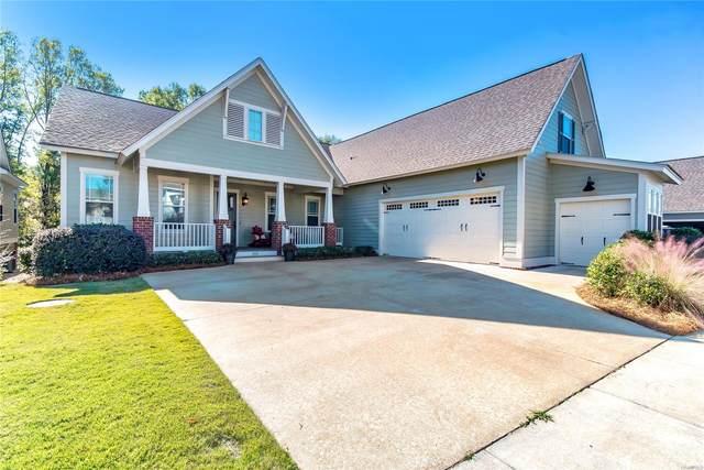 561 Lake Cameron Drive, Pike Road, AL 36064 (MLS #483935) :: LocAL Realty