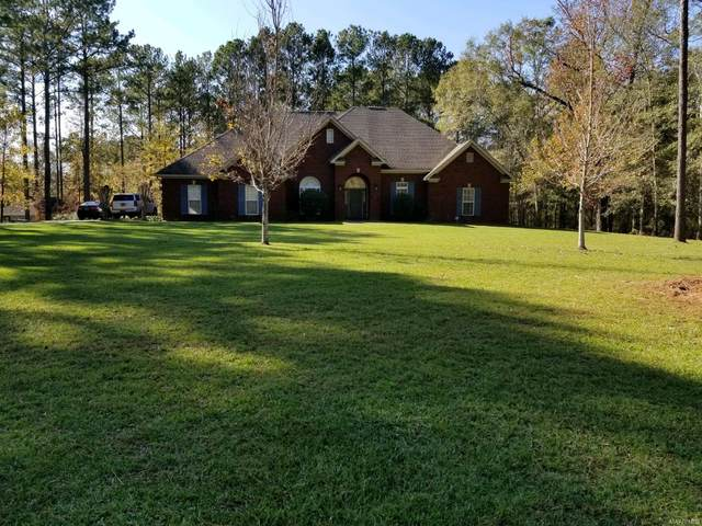388 Foxfire Lane, Wetumpka, AL 36092 (MLS #483941) :: LocAL Realty