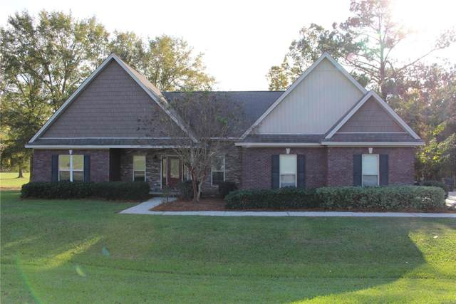 337 Chesson Hill Court, Fitzpatrick, AL 36029 (MLS #483951) :: LocAL Realty