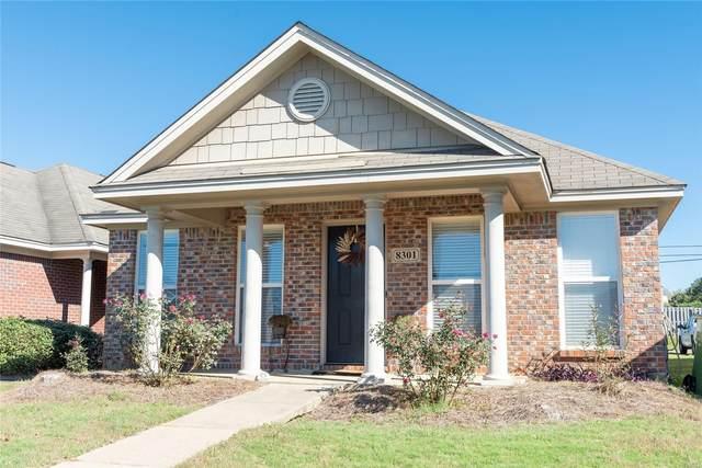 8301 Dison Drive, Montgomery, AL 36117 (MLS #483957) :: LocAL Realty