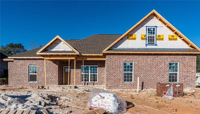 104 Davis Way, Enterprise, AL 36330 (MLS #483962) :: LocAL Realty