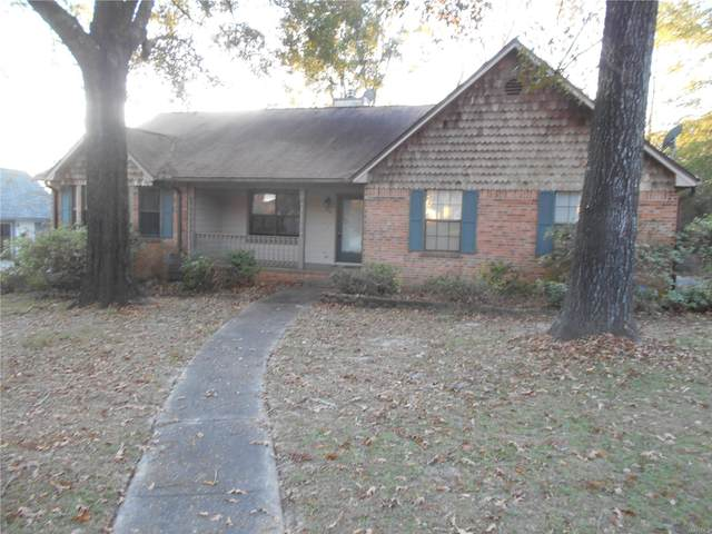 162 Graceland Circle, Ozark, AL 36360 (MLS #483964) :: Team Linda Simmons Real Estate