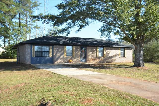 5284 County Road 514, New Brockton, AL 36351 (MLS #483972) :: Team Linda Simmons Real Estate