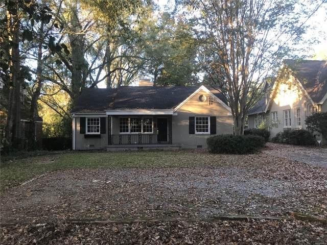 1211 Magnolia Curve, Montgomery, AL 36106 (MLS #483973) :: Buck Realty