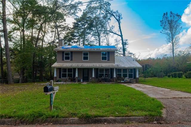 380 Peters Drive, Ozark, AL 36360 (MLS #483978) :: Team Linda Simmons Real Estate