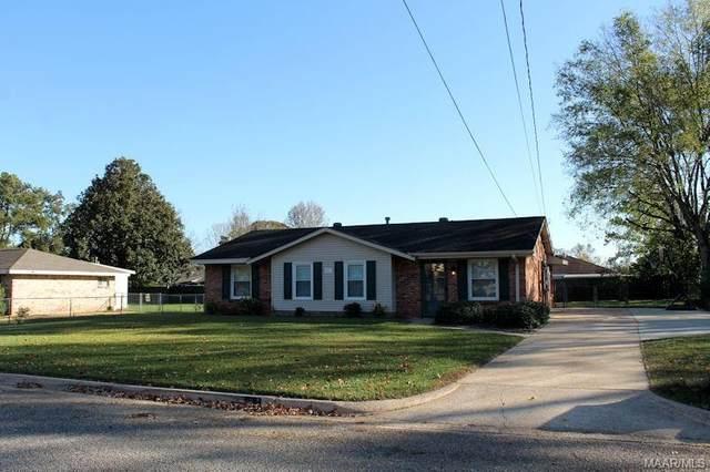 111 Lori Street, Prattville, AL 36066 (MLS #483981) :: LocAL Realty