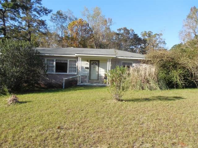 284 Fairview Street, Ozark, AL 36360 (MLS #483996) :: Buck Realty