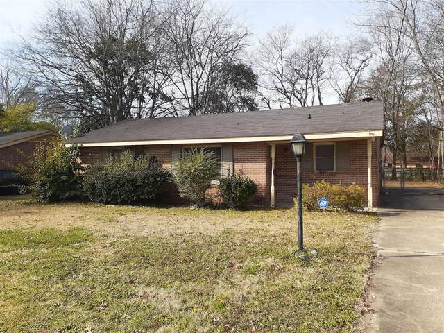3250 Elsberry Road, Montgomery, AL 36116 (MLS #483999) :: Buck Realty