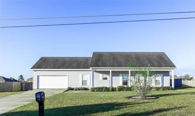 120 County Road 744, Enterprise, AL 36330 (MLS #484013) :: Team Linda Simmons Real Estate