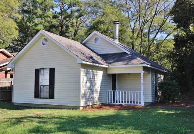 102 Cedar Court, Wetumpka, AL 36092 (MLS #484017) :: LocAL Realty