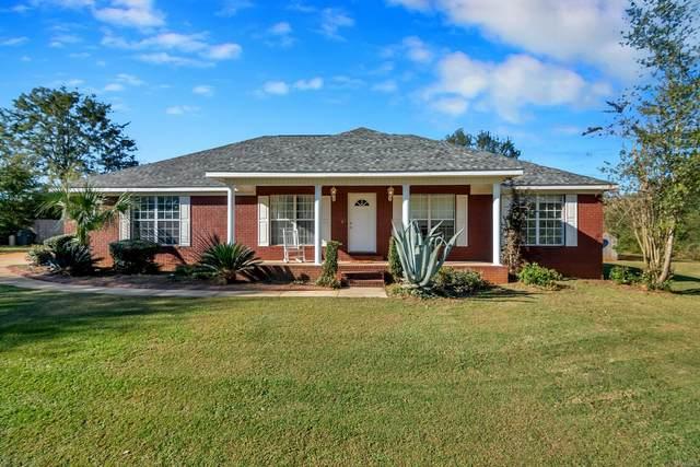 3457 Lake Oak Ridge Drive, Enterprise, AL 36330 (MLS #484036) :: Team Linda Simmons Real Estate