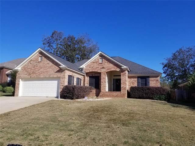 616 Castlebrook Drive, Prattville, AL 36066 (MLS #484058) :: LocAL Realty