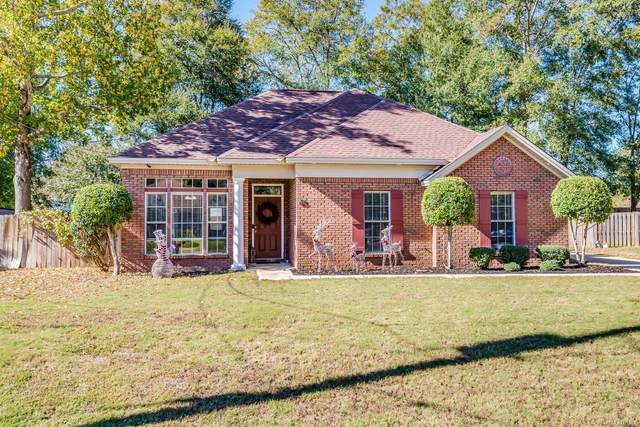 46 Homewood Drive, Millbrook, AL 36054 (MLS #484080) :: LocAL Realty