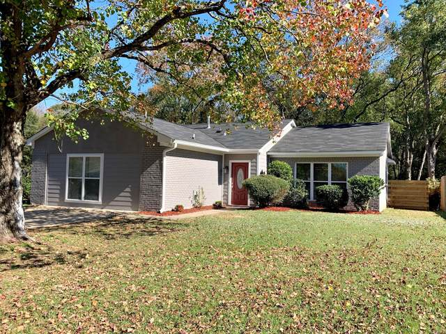776 N Burbank Drive, Montgomery, AL 36117 (MLS #484086) :: LocAL Realty
