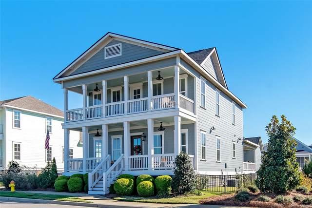 150 Northlake Street, Pike Road, AL 36064 (MLS #484091) :: LocAL Realty