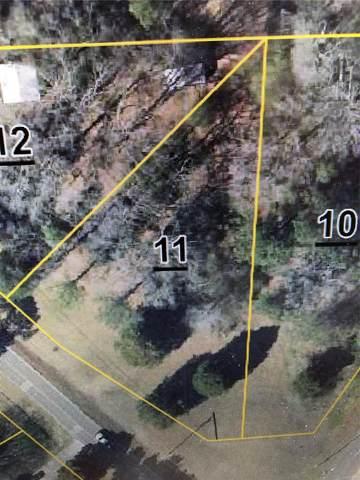 1 County Road 65, Valley Grande, AL 36701 (MLS #484093) :: Buck Realty