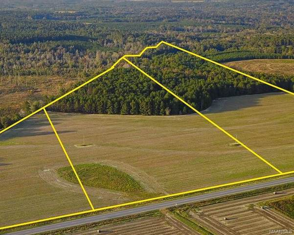 25 acres E Highway 52, Columbia, AL  (MLS #484107) :: Buck Realty