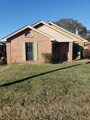 6821 Canter Trail, Montgomery, AL 36117 (MLS #484109) :: Buck Realty