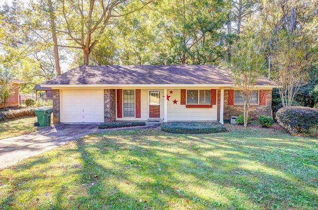 3262 Fairfax Road, Montgomery, AL 36109 (MLS #484114) :: Buck Realty