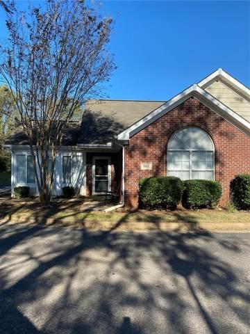 7911 Plum Orchard Way, Montgomery, AL 36117 (MLS #484122) :: Buck Realty