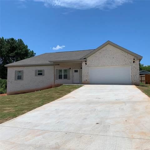 1613 Beaumont Drive, Deatsville, AL 36022 (MLS #484123) :: LocAL Realty