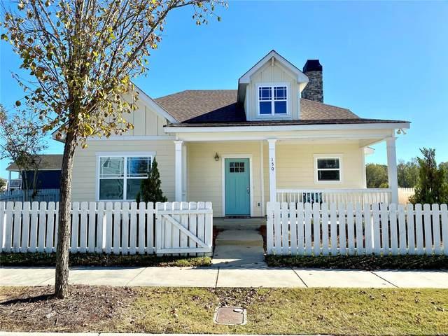150 Avenue Of Learning, Pike Road, AL 36064 (MLS #484124) :: Buck Realty