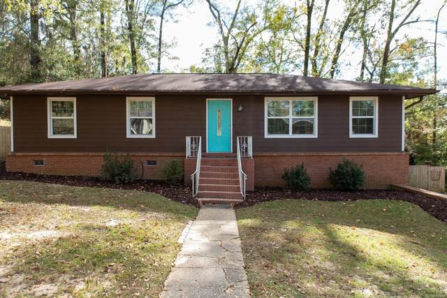 607 Pine Avenue, Ozark, AL 36360 (MLS #484141) :: Team Linda Simmons Real Estate