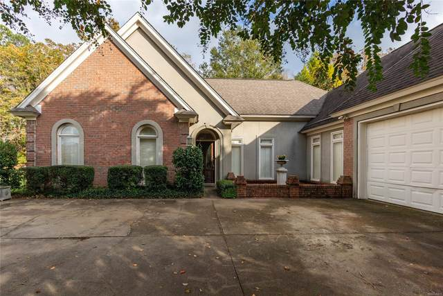 9801 Bent Brook Drive, Montgomery, AL 36117 (MLS #484142) :: LocAL Realty