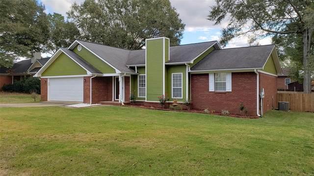 2830 Quail Cove, Enterprise, AL 36330 (MLS #484150) :: Team Linda Simmons Real Estate