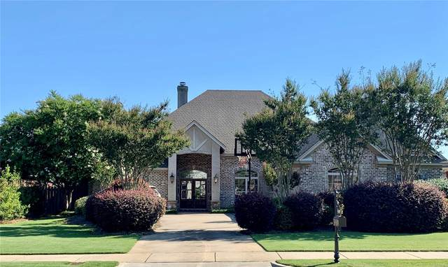 9649 Lochfield Drive, Pike Road, AL 36064 (MLS #484170) :: Buck Realty