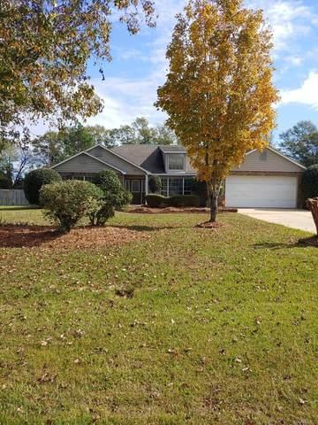 1445 Rosemill Drive, Pike Road, AL 36064 (MLS #484183) :: Buck Realty