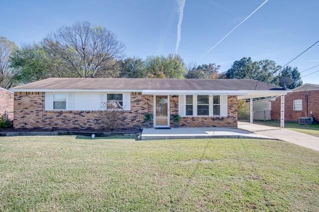 407 Azalea Drive, Prattville, AL 36067 (MLS #484185) :: Buck Realty