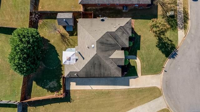 110 Turnberry Court, Prattville, AL 36066 (MLS #484191) :: Buck Realty