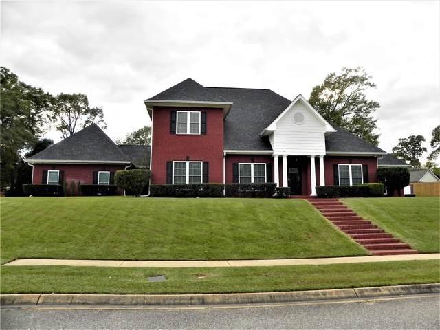 18 Piedmont Place, Enterprise, AL 36330 (MLS #484195) :: LocAL Realty