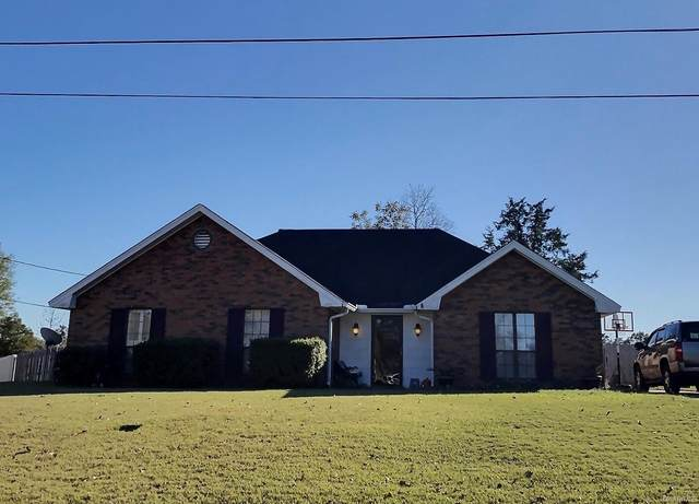 1254 Cross Creek Road, Prattville, AL 36067 (MLS #484197) :: Buck Realty