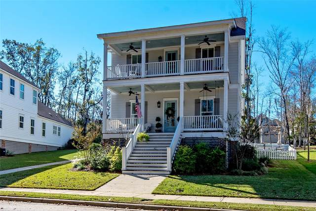 45 Overbrook Street, Pike Road, AL 36064 (MLS #484201) :: Buck Realty