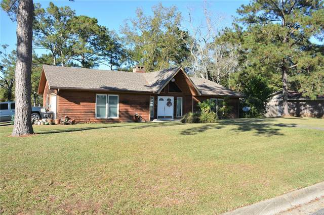 408 Robin Lane, Enterprise, AL 36330 (MLS #484202) :: Team Linda Simmons Real Estate