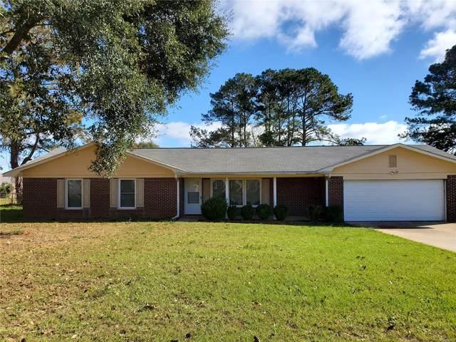 204 Richland Drive, Enterprise, AL 36330 (MLS #484208) :: Team Linda Simmons Real Estate