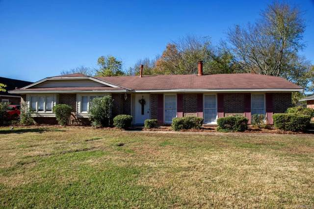 3924 Rouse Ridge Court, Montgomery, AL 36111 (MLS #484215) :: Buck Realty