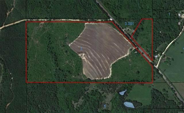 34600 Welcome Church Road, Red Level, AL 36474 (MLS #484222) :: Team Linda Simmons Real Estate
