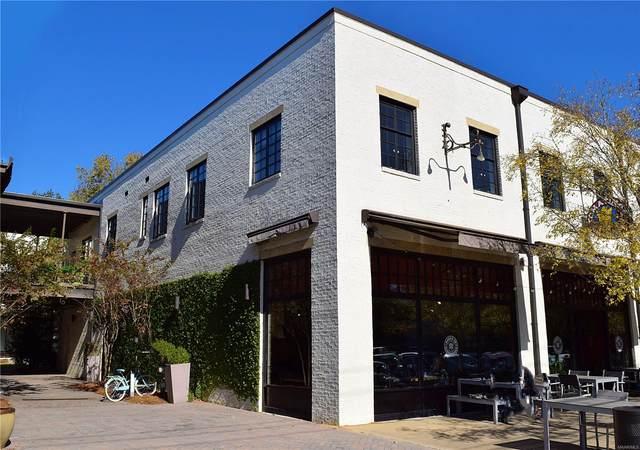 503 Cloverdale Road #201, Montgomery, AL 36106 (MLS #484236) :: Buck Realty