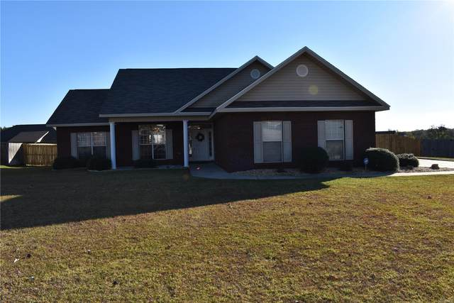 109 Remington Drive, Enterprise, AL 36330 (MLS #484255) :: Team Linda Simmons Real Estate