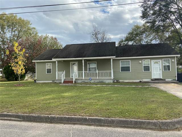 108 E Fleming Avenue, Geneva, AL 36340 (MLS #484278) :: Team Linda Simmons Real Estate