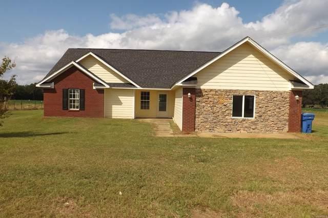 2595 County Road 514, Elba, AL 36323 (MLS #484283) :: Buck Realty