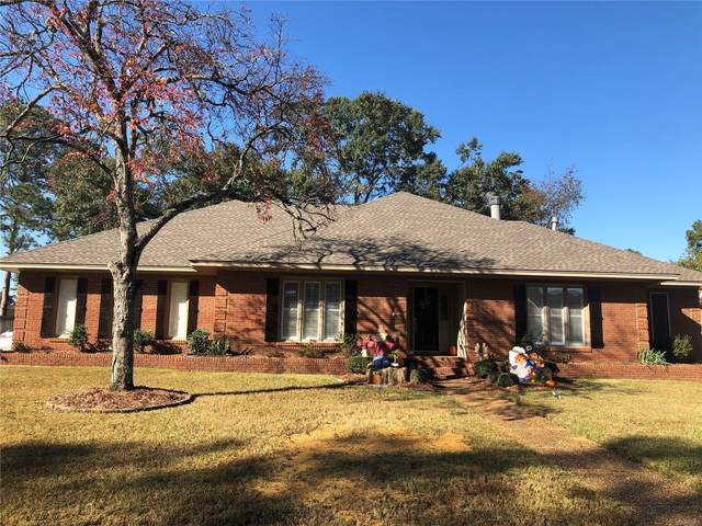 520 Derby Lane, Montgomery, AL 36109 (MLS #484284) :: LocAL Realty