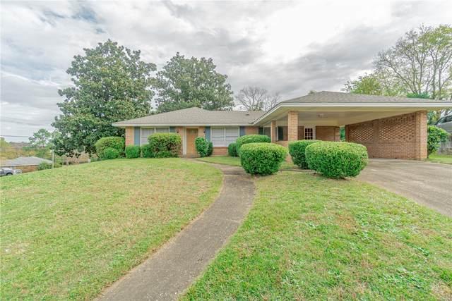 401 Carol Villa Drive, Montgomery, AL 36109 (MLS #484294) :: Buck Realty