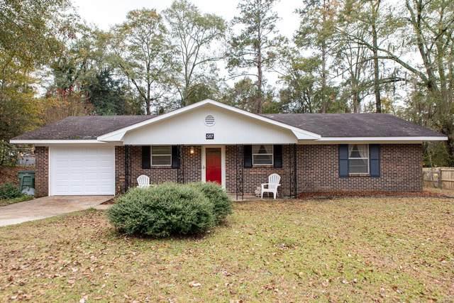 587 Pine Avenue, Ozark, AL 36360 (MLS #484302) :: Team Linda Simmons Real Estate
