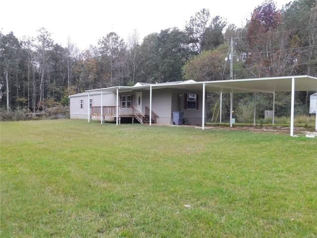 139 Stillwell Drive, Daleville, AL 36322 (MLS #484305) :: Team Linda Simmons Real Estate