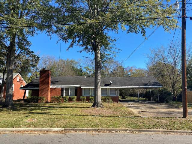 3435 Lexington Road, Montgomery, AL 36111 (MLS #484311) :: Buck Realty