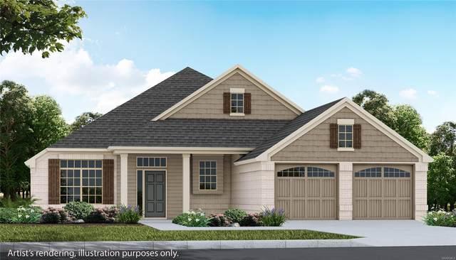 723 Hedgefield Way, Prattville, AL 36066 (MLS #484330) :: Buck Realty